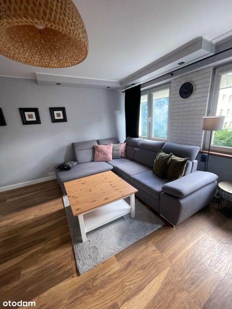 Piękne mieszkanie57m2PIASKI-gotowe do zamieszkania