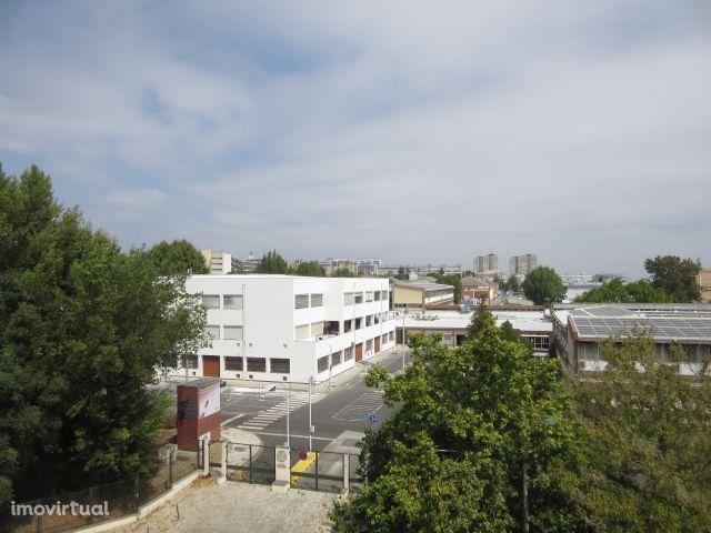 Apartamento, 115 m², Marvila