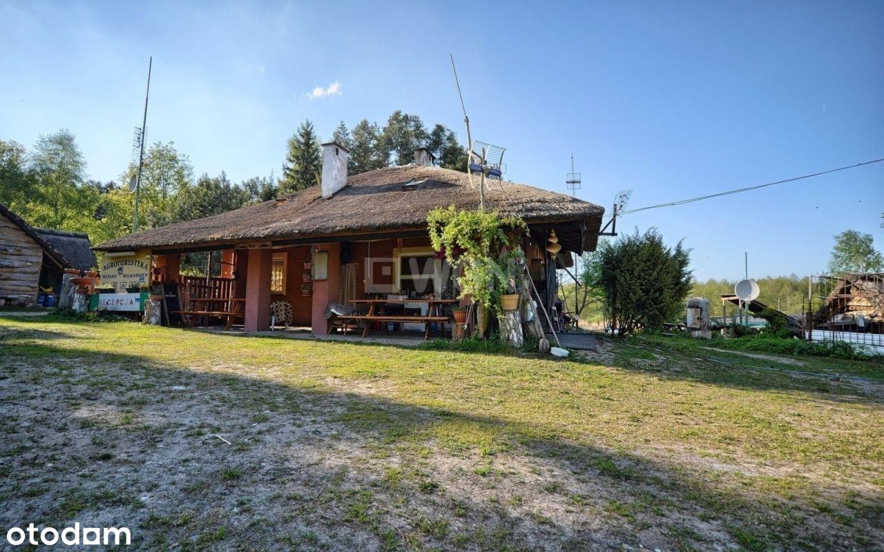 Dom, 700 m², Kołczewo