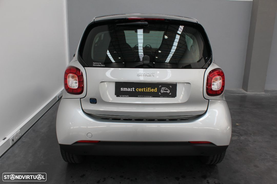 Smart ForTwo Electric Drive Perfect - 11