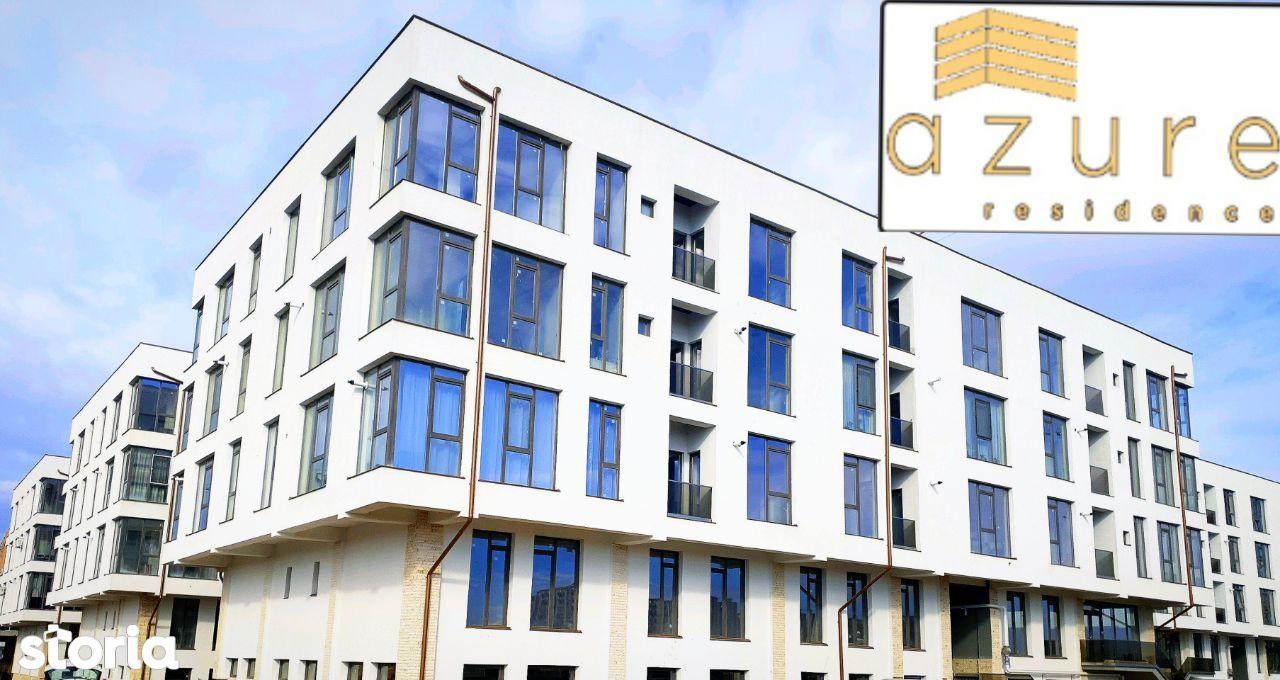 609 euro/ mp Proprietar vand apartament 3 camere 106 mpc Doamna Stanca