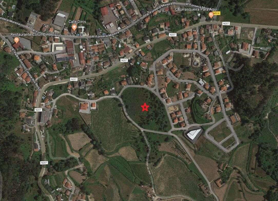 Terreno para comprar, Friande, Porto - Foto 2