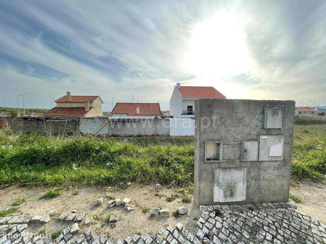 Terreno Urbano, Trajouce