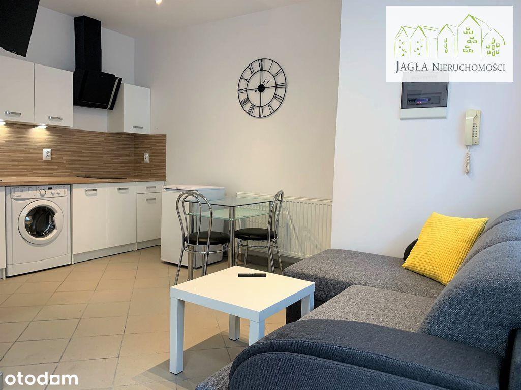 Mieszkanie, 22 m², Bydgoszcz