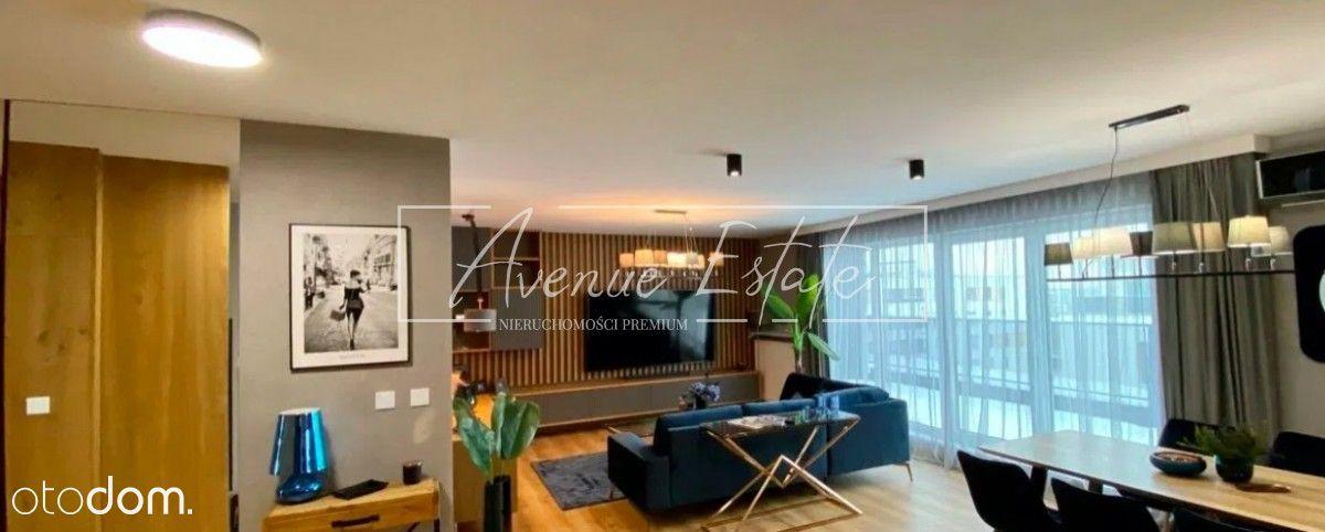 Nowy Penthouse 4 pokoje wysoki standard