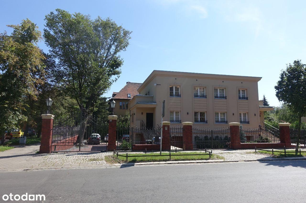 Biuro w willi na Karłowicach! Do wynajęcia