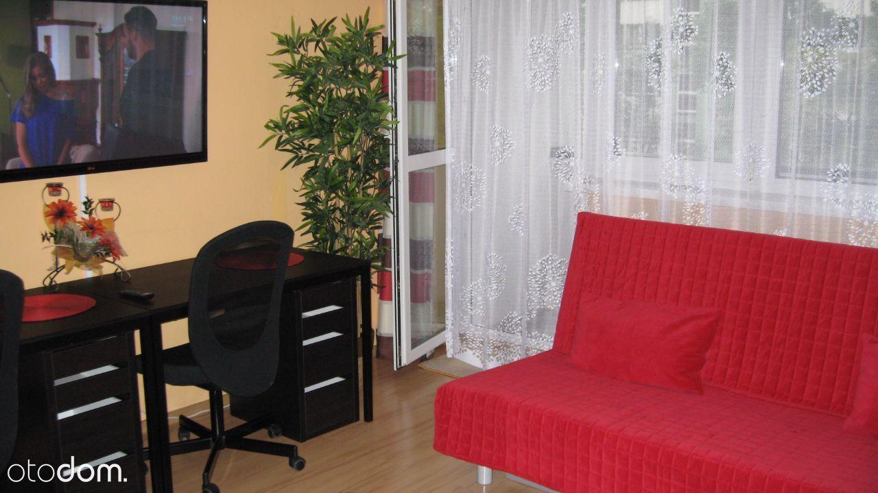 Wynajmę mieszkanie studentom w centrum Zabrza