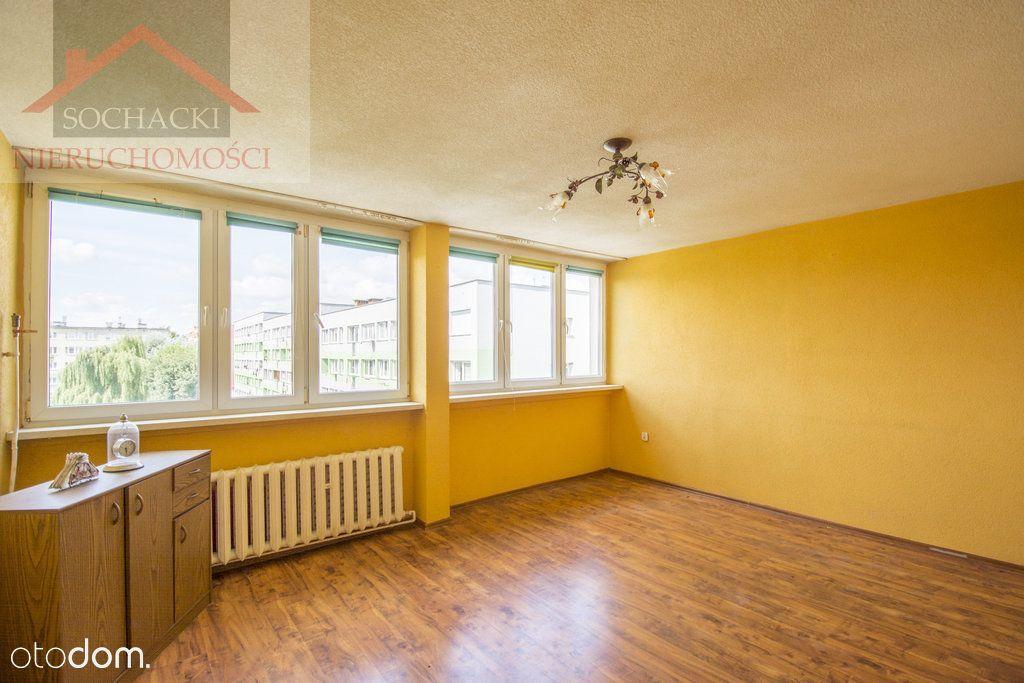 4 pokojowe mieszkanie na Osiedlu Piast