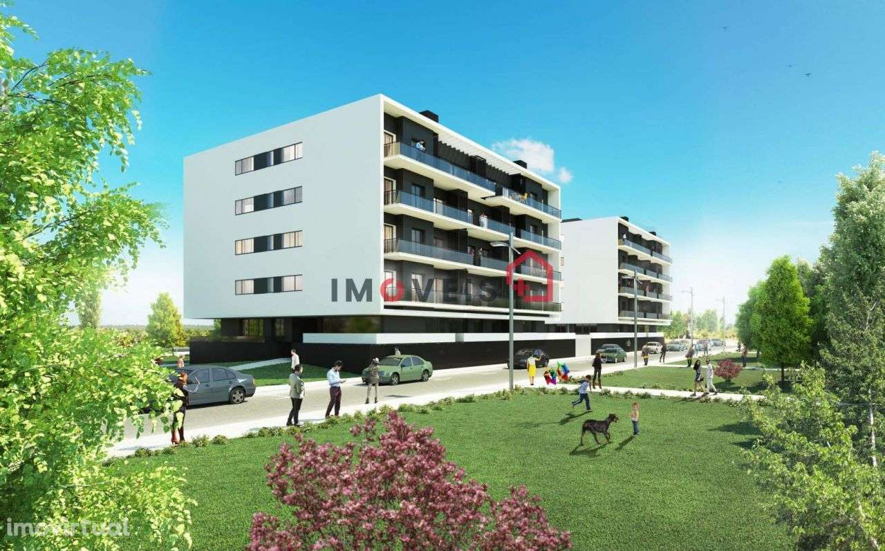 Apartamento para comprar, Pombal - Foto 4