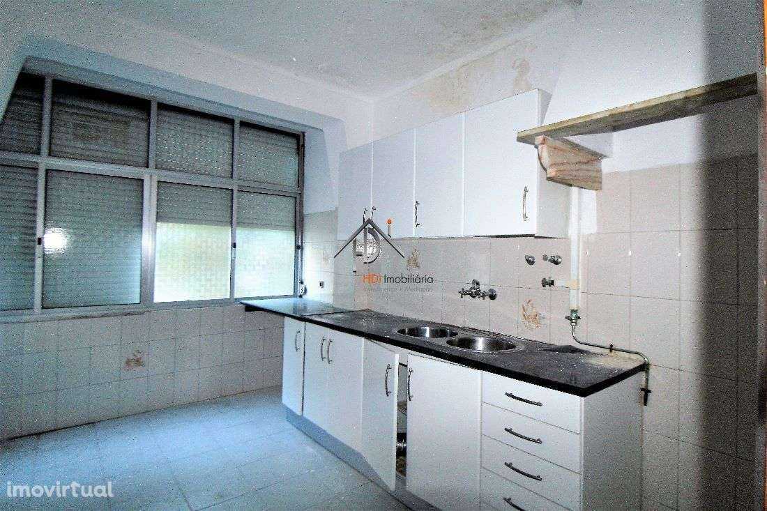 Apartamento para comprar, Barreiro e Lavradio, Setúbal - Foto 1