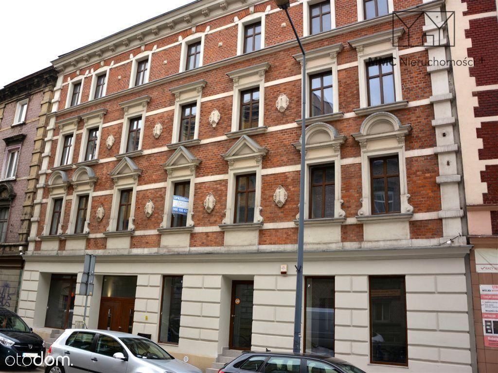 Lokal użytkowy, 38,54 m², Bytom