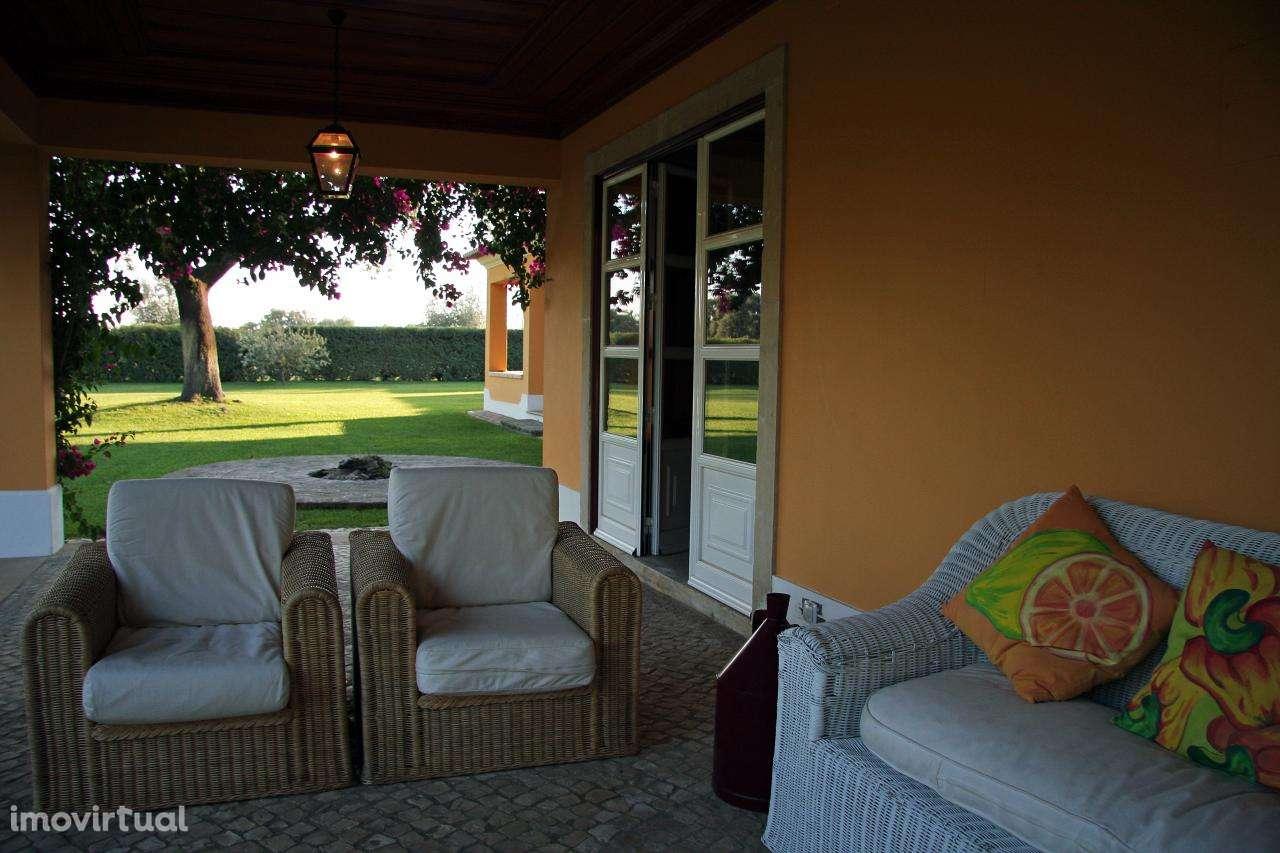 Quintas e herdades para comprar, Vila Chã de Ourique, Santarém - Foto 10