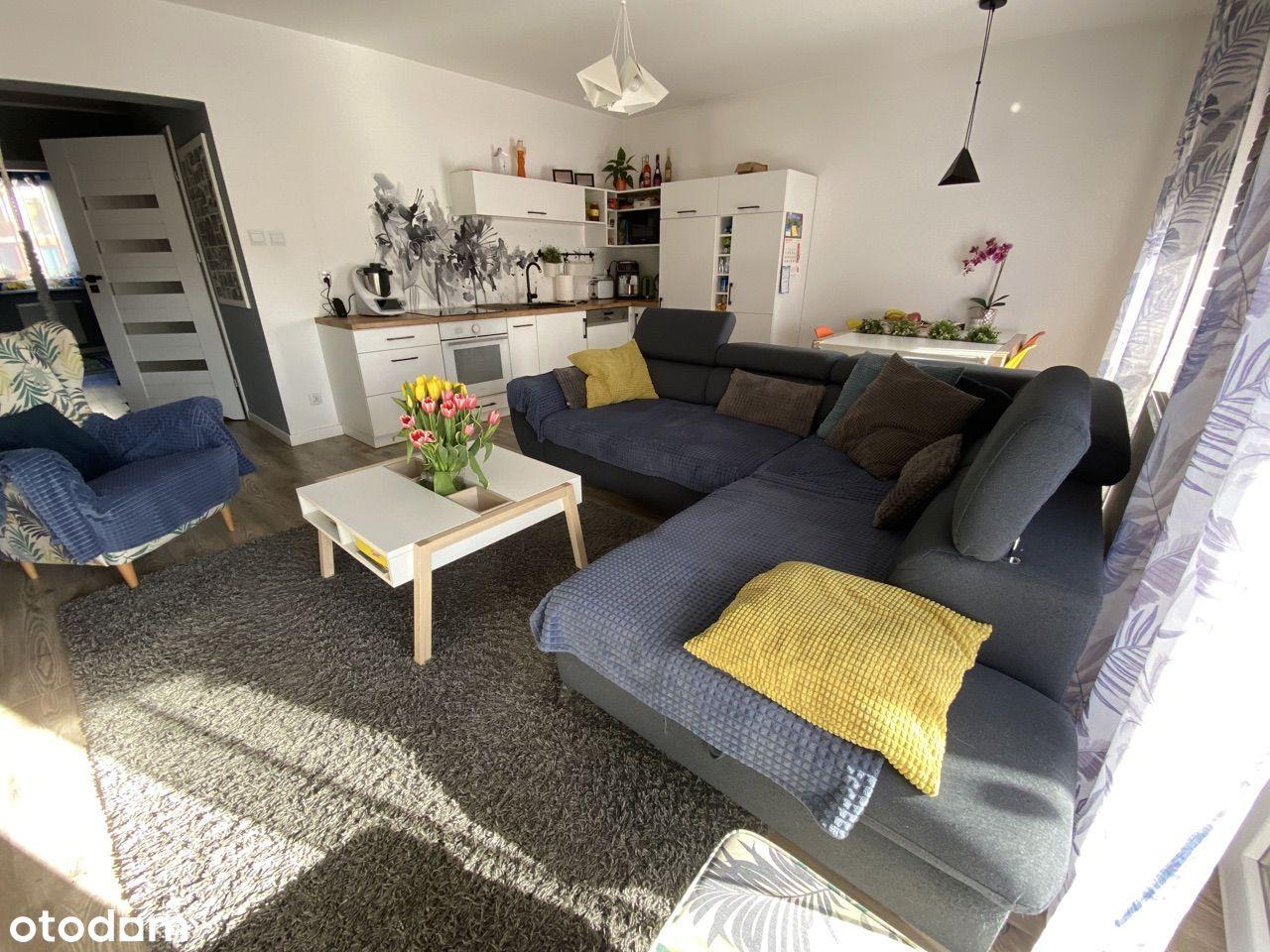 Nowoczesne mieszkanie 81m2 z klimatyzacją