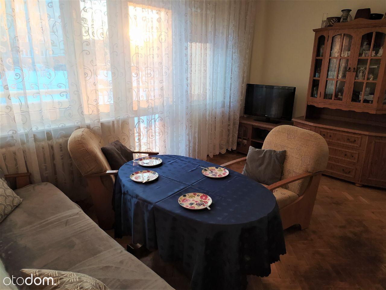 4 pokojowe mieszkanie w centrum Pruszcza Gd