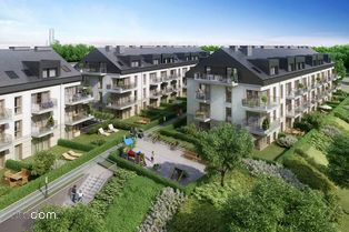 Nowe trzypokojowe mieszkanie Bieńkowice, A2.2.4