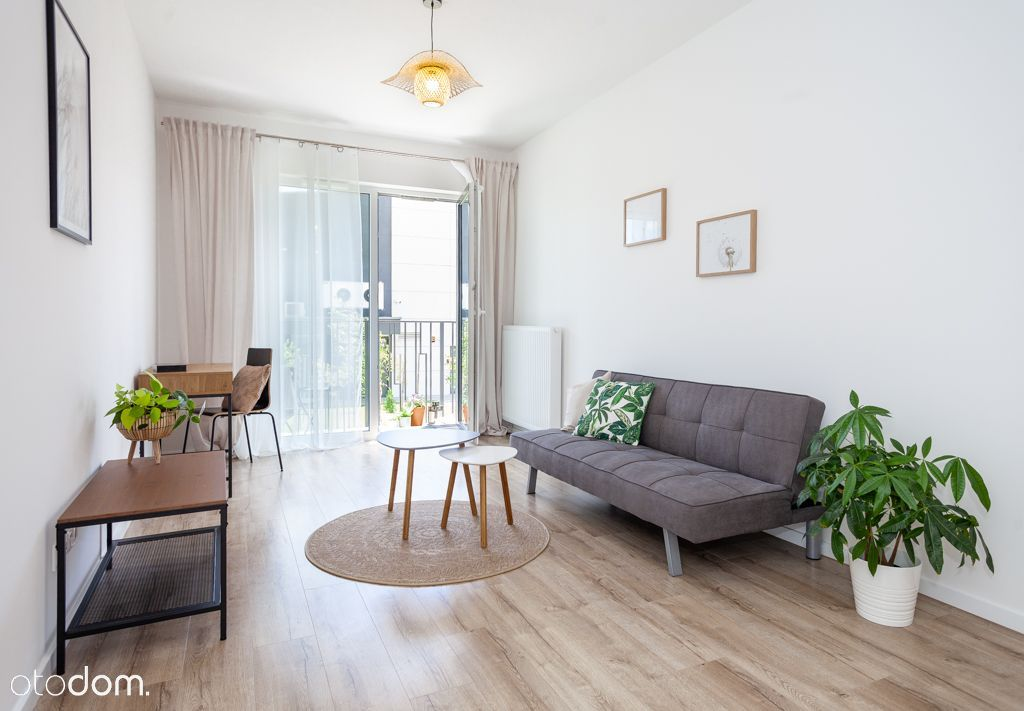 Gotowe mieszkanie 49.5m2, ul. Mińska 58, Fabryczna