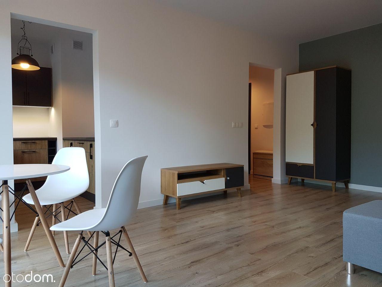 Apartament na Źródlanej (Sołacz) + Garaż !!!