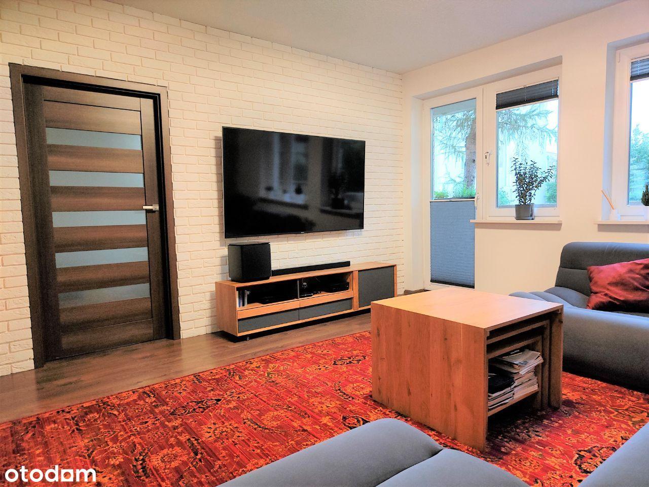 Przestronne mieszkanie na osiedlu Fikakowo w Gdyni