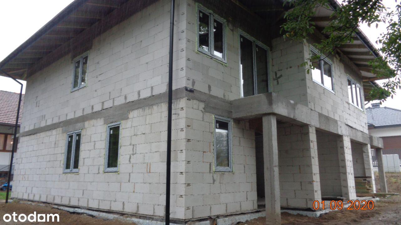 Dom dom wykończenia Kraków-Bieżanów