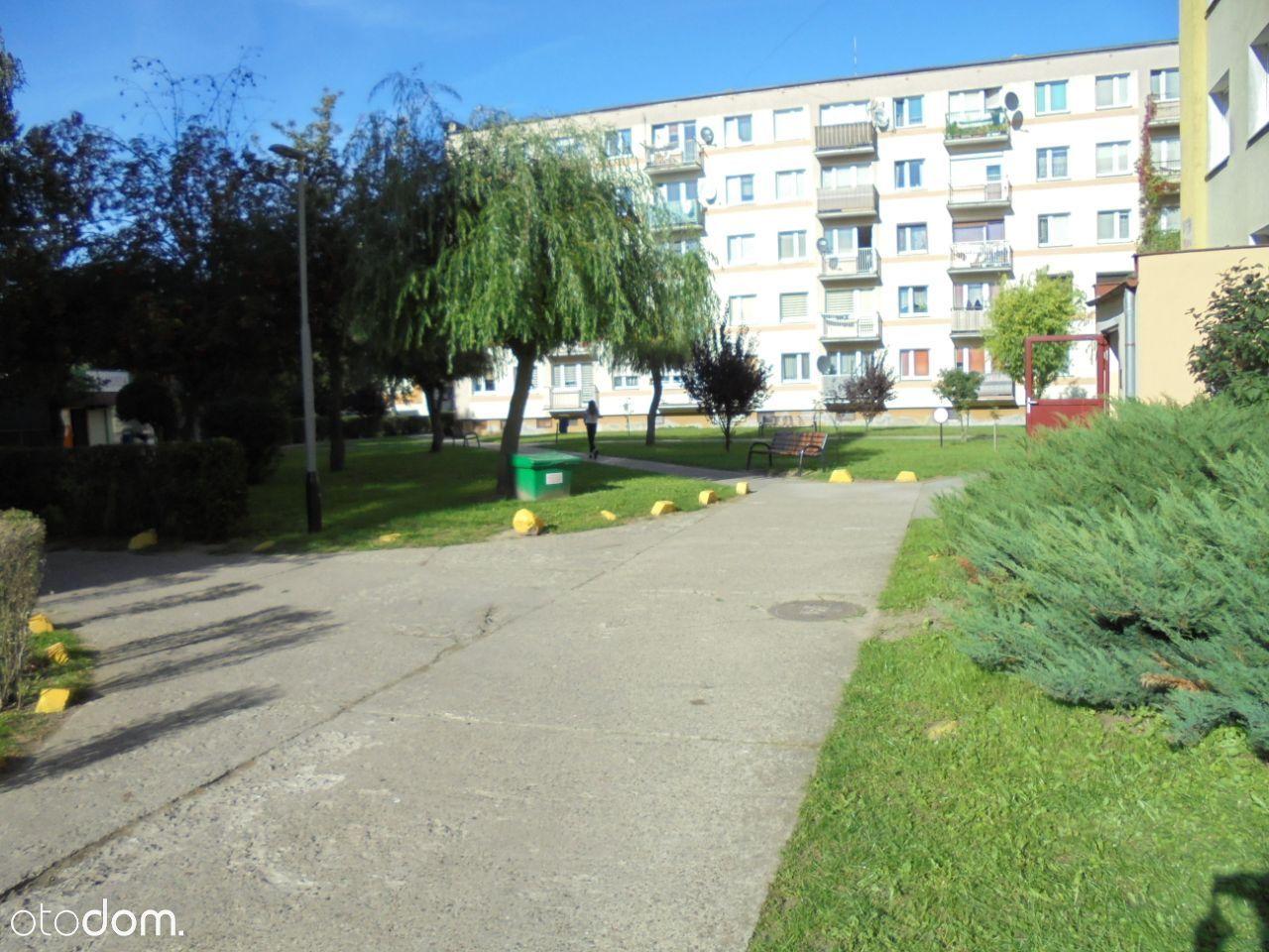 Mieszkanie 4 pokojowe do remontu w Strzelcach Kraj