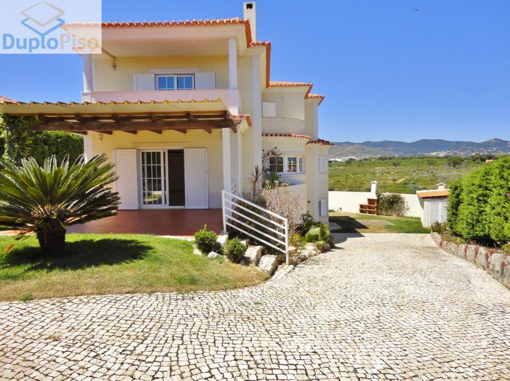 Moradia T5+1, piscina, vista parque natural Sintra/Cascais, Areia