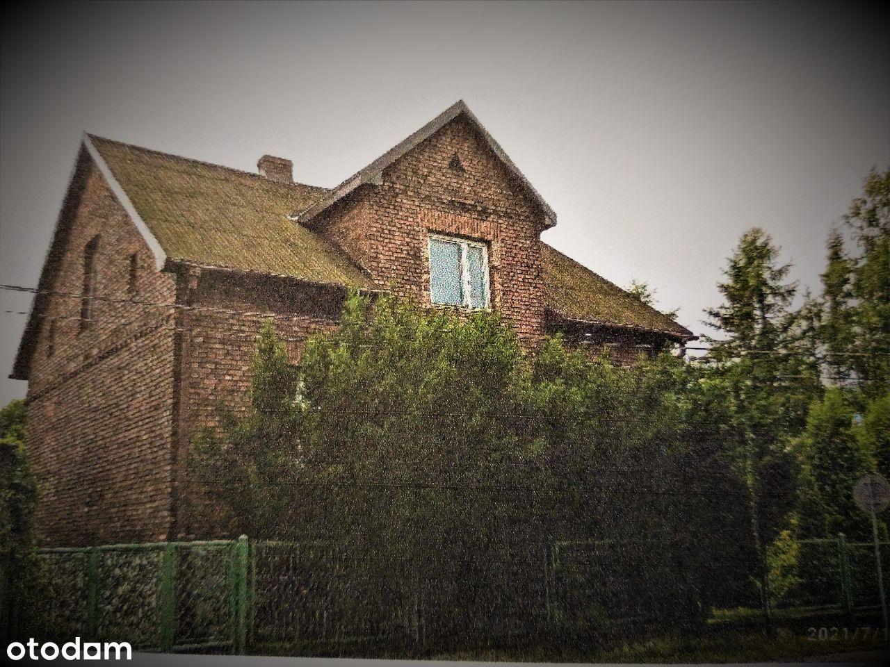 Dom mieszkalny blisko centrum Jaworzna
