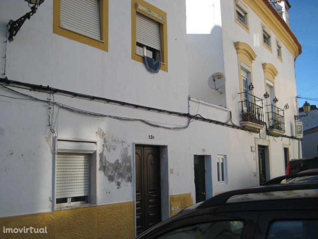 Apartamento T1/2 Elvas ( zona histórica) próx. do Castelo