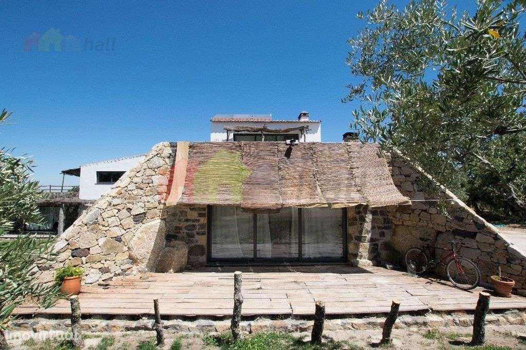 Quintas e herdades para comprar, Santa Maria da Devesa, Castelo de Vide, Portalegre - Foto 15