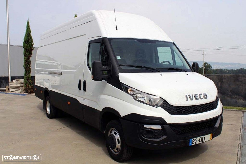 Iveco Daily 35 130 35C13 - 1