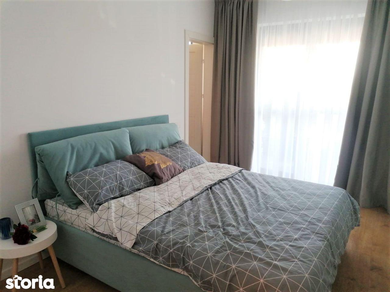 Apartament 2 cam tip 4B Regnum Residence Dobroesti DEZVOLTATOR