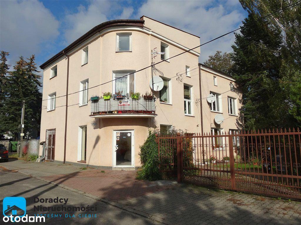 Kamienica + działka 1020 m2 - Połczyńska