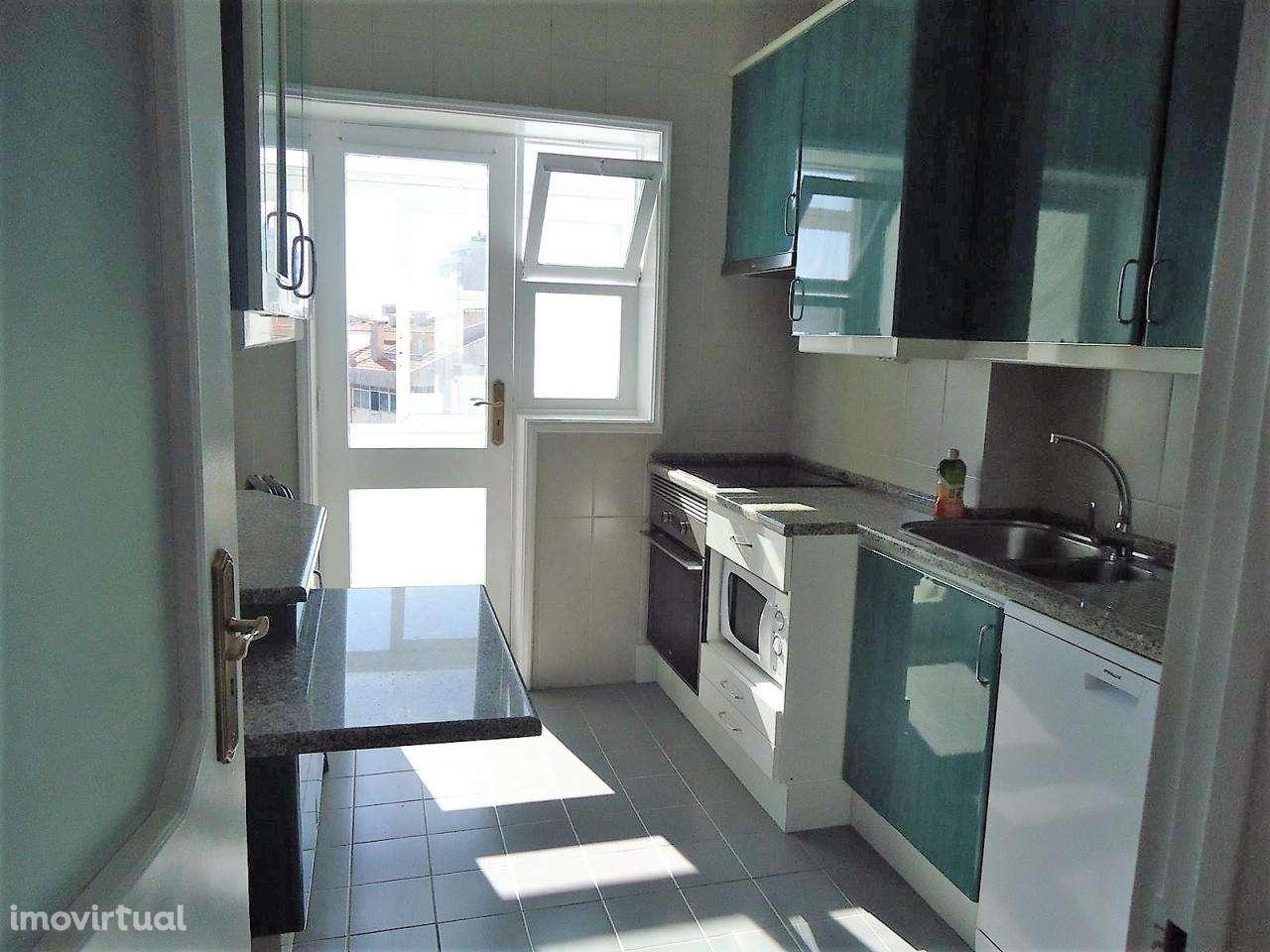 Apartamento para arrendar, Mafamude e Vilar do Paraíso, Porto - Foto 5