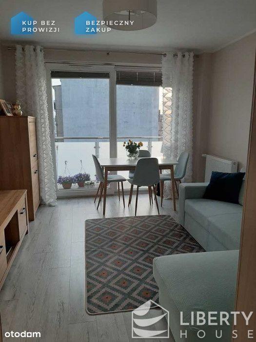 Nowoczesne mieszkanie w spokojnej okolicy!