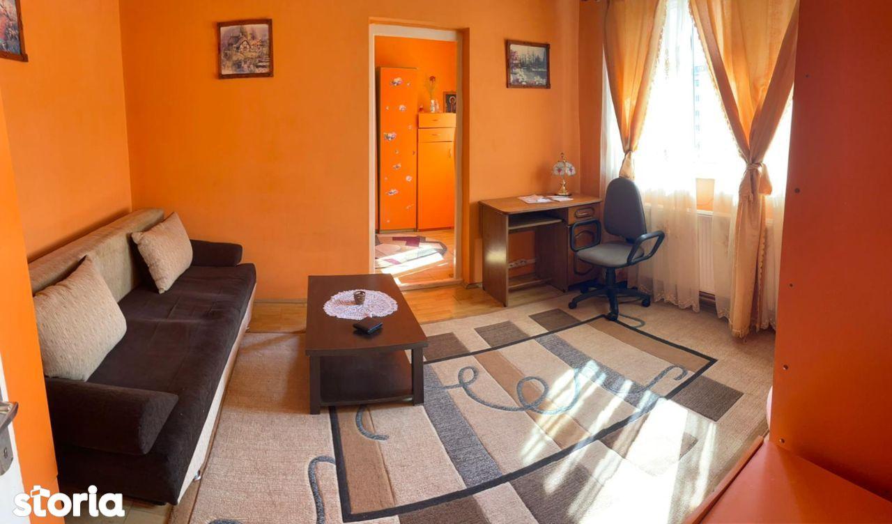 Apartament 2 camere zona Casnica mobilat si utilat 33.000 Eur neg