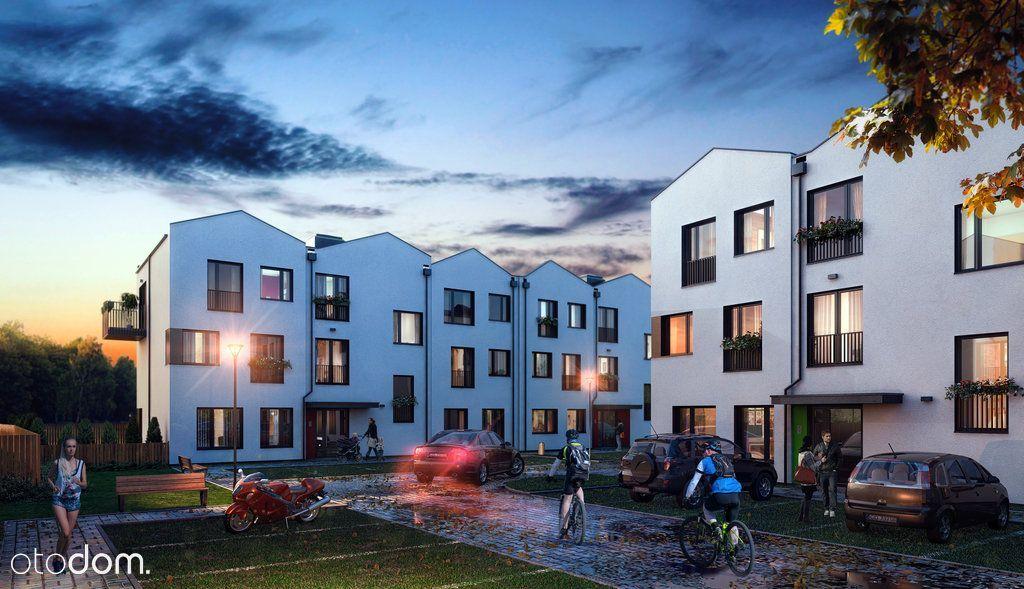 Mieszkanie 45,48m2, 3 pokoje, Poznań