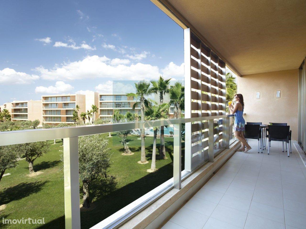 Salgados Vila Das Lagoas Apartments.