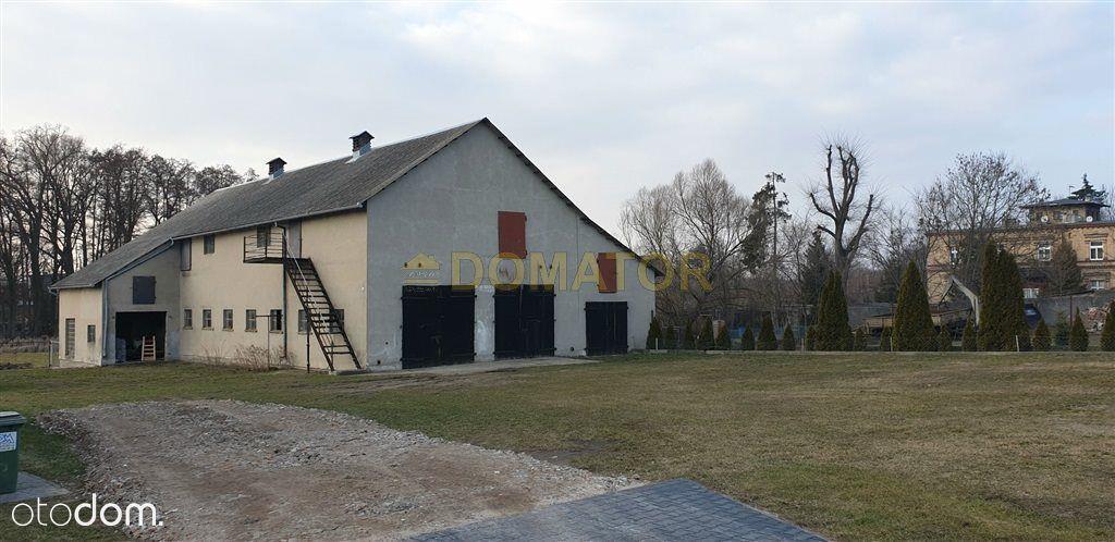 Hala 300 m2 Łabiszyn