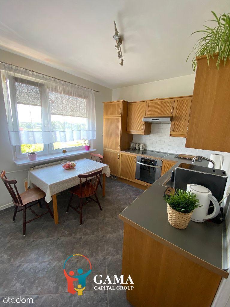 Mieszkanie 3 - pok. wolne od zaraz 65.00m2 okazja