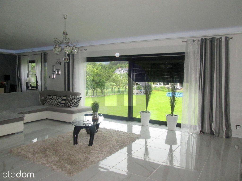 Dom z pięknym widokiem !