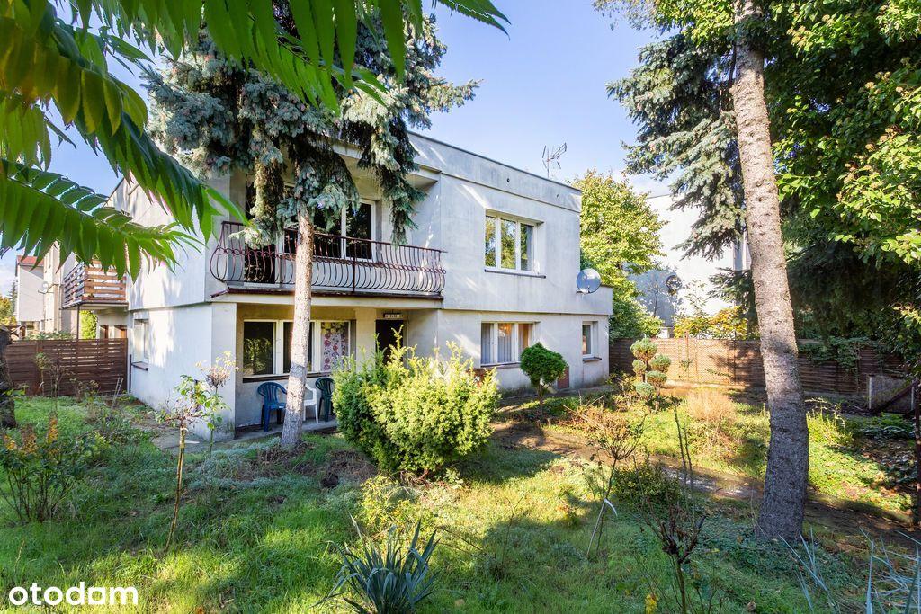Dom z potencjałem blisko natury i centrum Poznania