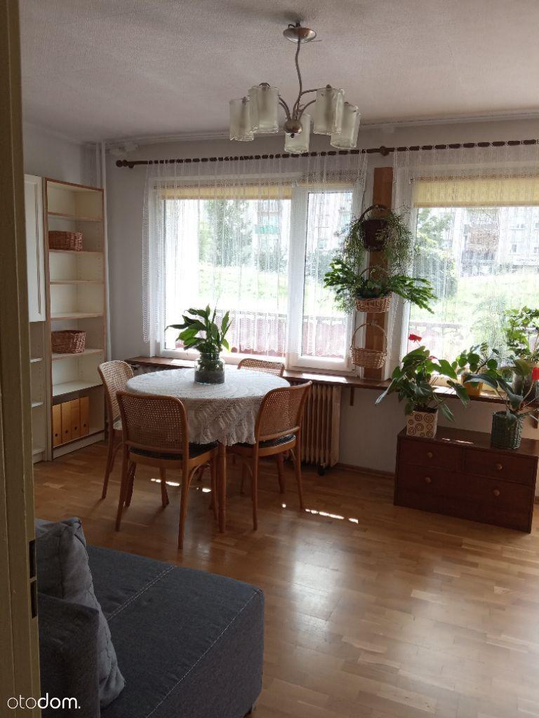 mieszkanie 2 pokojowe osiedle Piekary A parter