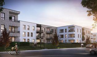 Nova Bluszczańska Apartament B2.0.4