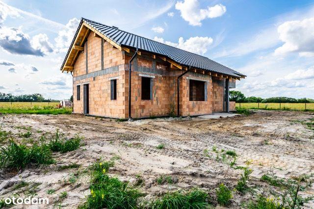 Dom wolnostojący w pobliżu Jeziora Rogozińskiego!