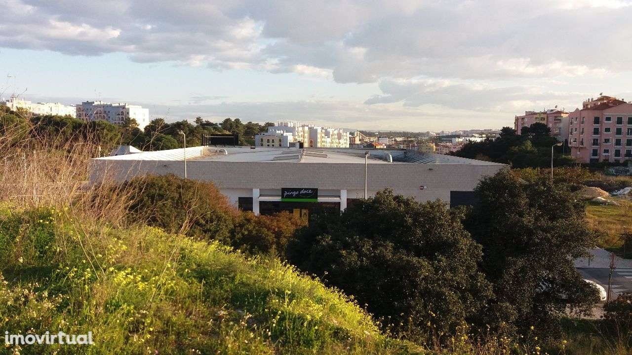 Terreno para comprar, Alameda Guerra Junqueiro - Laranjeiro, Laranjeiro e Feijó - Foto 7