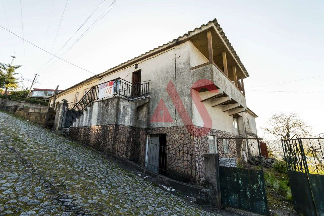 Moradia para comprar, São Cristóvão (Selho), Guimarães, Braga - Foto 2
