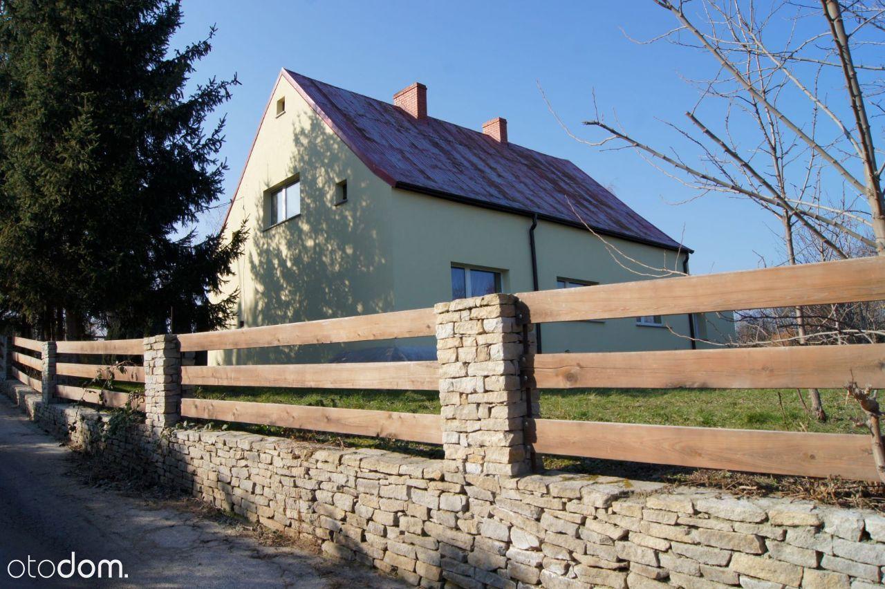 Dom 175m2 w okolicy Strzelina