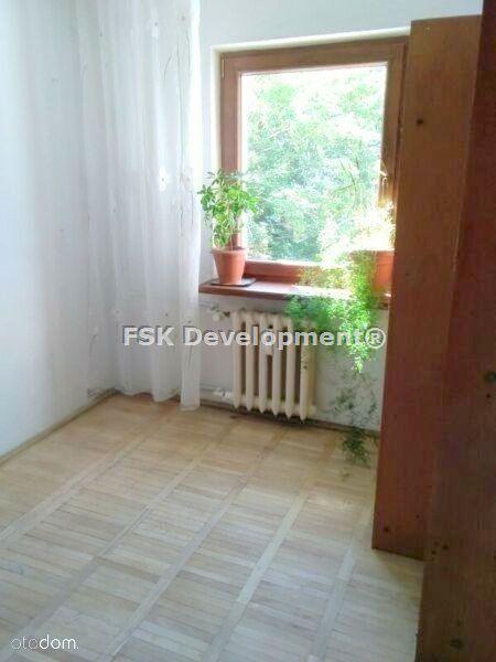 Spokojna okolica 3 pokojowe mieszkanie - Włochy
