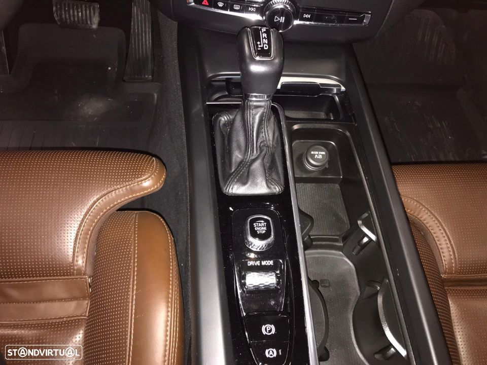 Volvo XC 60 2.0 D4 Dynamic Geartronic - 14