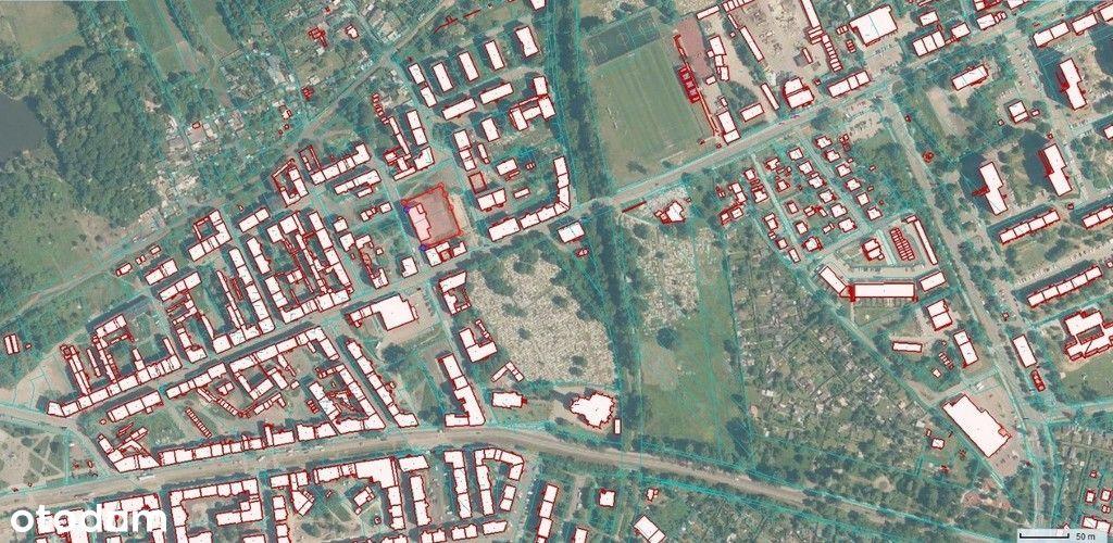 Lokal użytkowy, 957,47 m², Świętochłowice