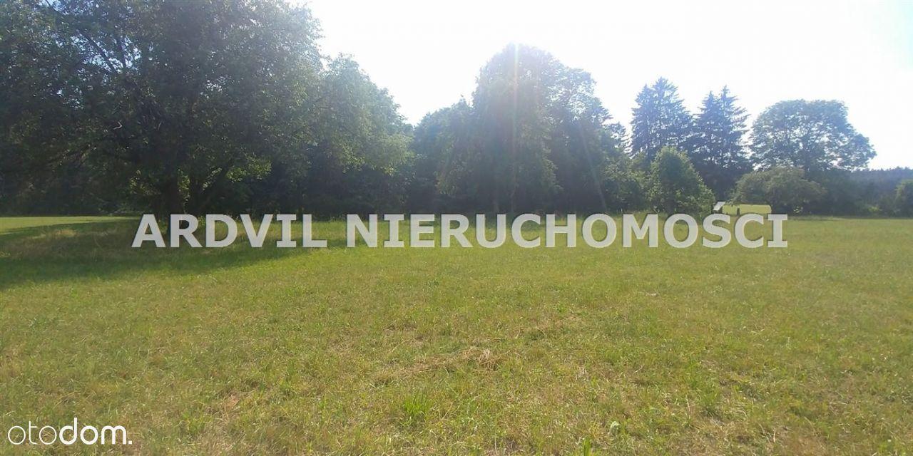 Działka, 5 461 m², Dobrzyniewo Duże